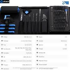 Купить <b>Набор инструментов</b> iFixit Pro Tech Toolkit в <b>чехле</b> ...