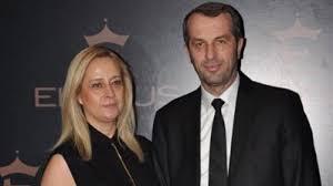 MHP'li vekil Saffet Sancaklı'nın eşi intihara kalkıştı iddiası