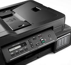 <b>МФУ Brother DCP-T 710 W Ink</b> Benefit Plus купить в интернет ...