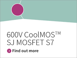 500V-950V CoolMOS™ N-Channel Power MOSFET - Infineon ...