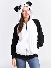 "<b>Толстовка</b> ""Панда"" BearWear 10303268 в интернет-магазине ..."