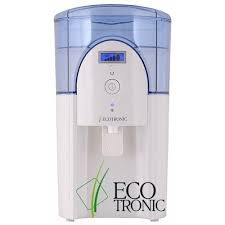 Фильтр диспенсер настольный Ecotronic <b>C6</b>-<b>1FE</b> White - купить ...