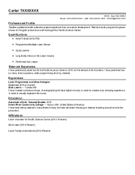 Sales Resume Kent   Sales   Sales   Lewesmr Mr  Resume