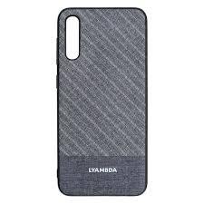 <b>Чехол</b> (<b>клип-кейс</b>) <b>Lyambda Europa</b>, для Samsung Galaxy A30s ...