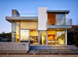 Contemporary Home Designs Flat Roof House Designs Flat Roof Roof    design