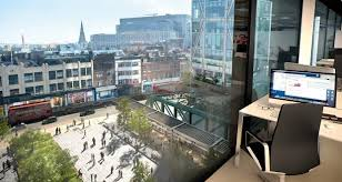 photograph amazon has a unhindered view to even create success cityamcom amazon office space