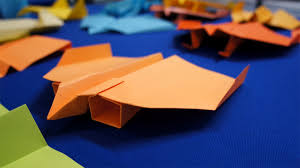 interesting facts learned from john collins the paper airplane interesting facts learned from john collins the paper airplane guy