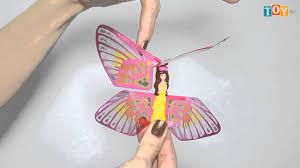 Игрушка Флайн Фейри (<b>Flying Fairy</b>) Бабочка, вылетающая из книги