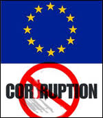 Image result for EU corruption accounts