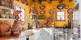 new mexico home decor: new new mexico kitchen decor artistic color decor beautiful