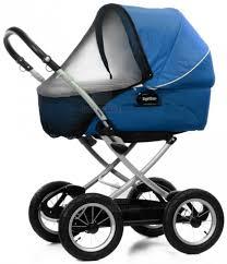 <b>Москитные сетки Esspero</b> для детской коляски - купить по ...