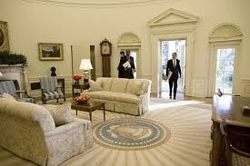 barack obama enters the oval office for his first full day as president 2009 white house pete souza barack obama oval office