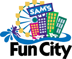 Tickets & Pricing - Sam's Fun City