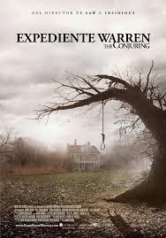 Pelicula: Expediente Warren: The Conjuring [CAMRip] [2013] [Castellano] (peliculas hd )