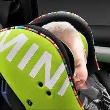 <b>MINI</b> Childseats