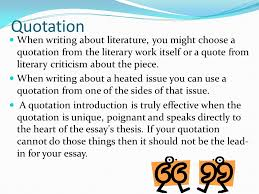 how to develop a hook for essay writing what is a hook an essay  quotation when writing about literature you might choose a quotation from the literary work itself