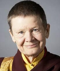 Spirituality & Practice: Living Spiritual Teachers Project: Pema Chodron - pemachodronlrg