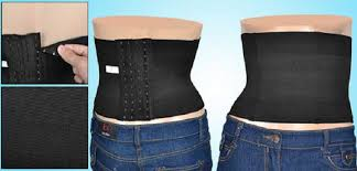 Тренажер пояс для похудения живота