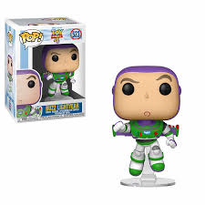 Купить «<b>Фигурка</b> Funko POP! Vinyl: Disney: <b>Toy Story 4</b>: Buzz ...