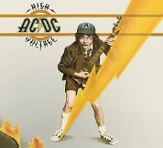 <b>High Voltage</b> - <b>AC</b>/<b>DC</b> | Songs, Reviews, Credits | AllMusic
