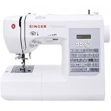 <b>Швейная машина Singer Patchwork</b> 7285Q - купить, отзывы, цена ...