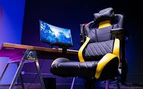Игровое <b>кресло</b> для активного геймера что это и как выбрать | 13 ...