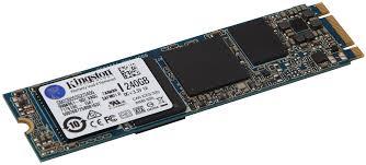 <b>SSD</b> диск Kingston <b>M</b>.<b>2</b> SATA G2 240Gb — купить в интернет ...