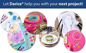 Darice 14 Mesh Clear Plastic Canvas - Create a ... - Amazon.com