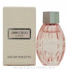 Jimmy Choo Jimmy Choo L'Eau - Туалетная вода (мини ... - MAKEUP