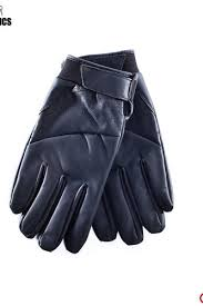 <b>Перчатки URBAN CLASSICS</b> Leather Imitation Gloves (Black, S/M ...