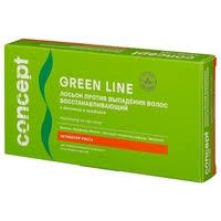 <b>Concept</b> Green Line Восстанавливающий лосьон против ...