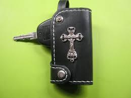 Кожаный <b>чехол для ключей</b> зажигания | Сделай Сам www.sdelay.tv