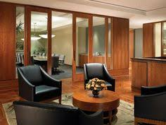 lawyer office design. interior design for a law firm office love the sliding glass doors into conference room and black leather chairs lawyer e