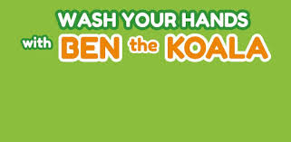 Wash Your Hands Ben The <b>Koala</b> - Apps on Google Play