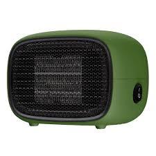 <b>Обогреватель Baseus Warm</b> Little Fan Heater Зелёный: купить в ...