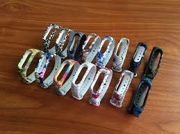 Xiaomi Mi Band 2 Bracelet Strap Miband 2 <b>Colorful Strap Wristband</b> ...