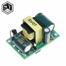 <b>1PCS Great IT 5V</b> 700mA (3.5W) isolated switch power supply ...