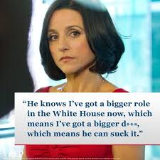 Selina Meyer Veep Lines: Her Best Quotes via Relatably.com
