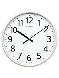 <b>Часы настенные RHYTHM</b> 10435625 в интернет-магазине ...
