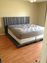 27 insanely genius diy pallet bed ideas that will leave you speechless bedroomeasy eye upcycled pallet furniture ideas