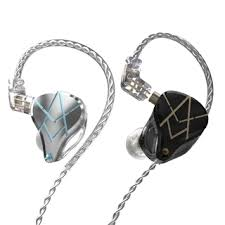 <b>KZ ASX</b> 20BA Units HIFI <b>In Ear Earphone</b> Bass DJ Monitor <b>Earbuds</b> ...
