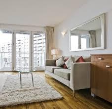 mirror big living room furniture