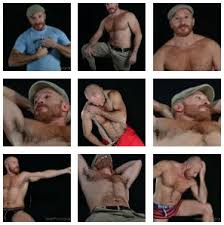 ginger men, red haired guys, red heard dudes, hotginger.men, furry ginger hunks photo shooting