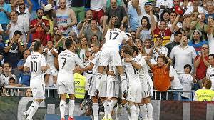 """La """"conjura"""" del vestuario del Real Madrid para meter presión al FC Barcelona"""