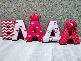 Как сшить мягкие <b>буквы</b> подушки своими руками: выкройки и ...