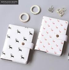Flamingo <b>Notebook</b> Luxury Quality PU Planner Sketchbook <b>Diary</b> ...