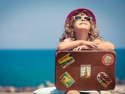 How to take the perfect vacation, according to science - YouTube