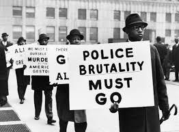 Image result for images of police brutality