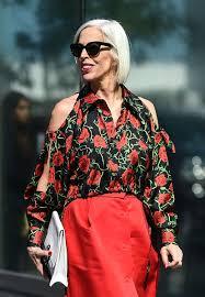 18 Flattering <b>Bob Hairstyles</b> on Older Women
