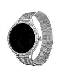 <b>Умные часы</b>, L.A.G., М8, <b>M8</b>-330043, цвет серебро — купить в ...